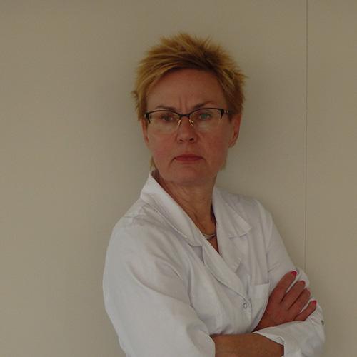 lek. stom. Barbara Midura
